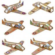 Kit Créatif - Mes Avions
