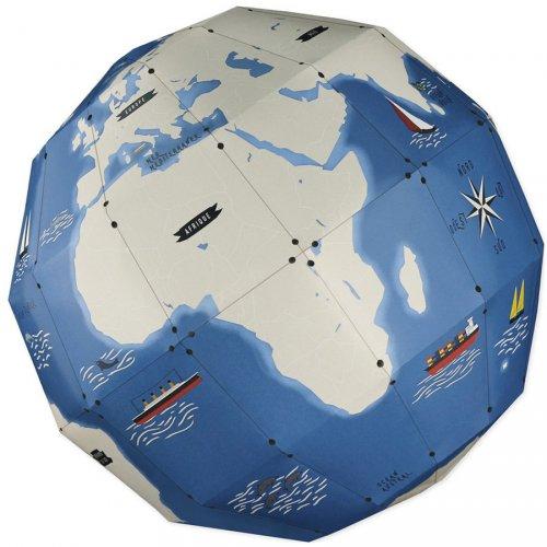 Kit Créatif - Mon Globe Terrestre