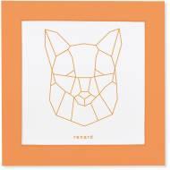 Kit Créatif - Mes Cadres Origami