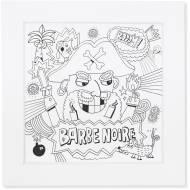Kit Créatif - Mes Cadres Pirates