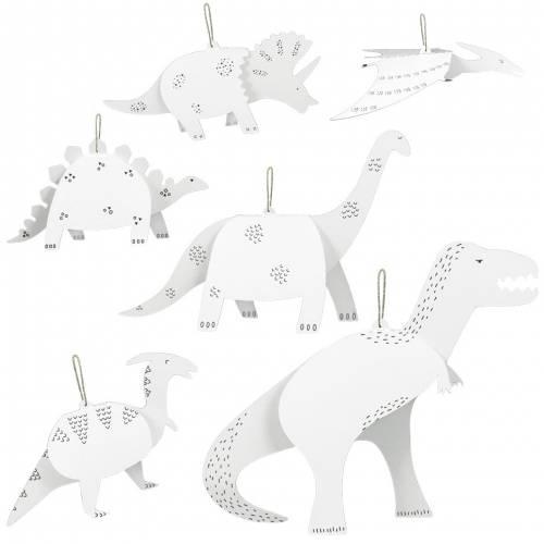 Kit Créatif - Mes Dinosaures