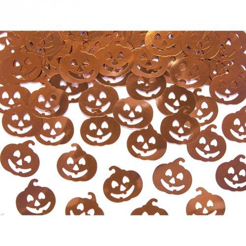 Confettis Citrouilles Maxi (15 g)