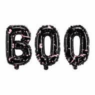 Ballon Halloween - Boo