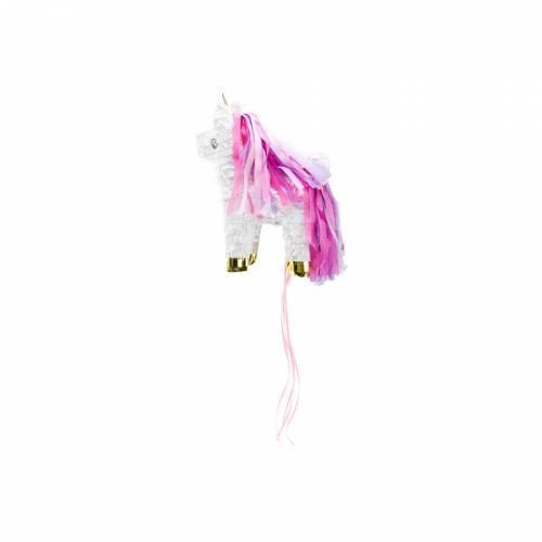 Petite Pull Pinata Licorne (24 cm)