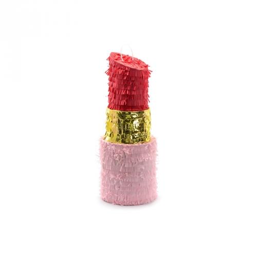 Pinata Rouge à Lèvre (54 cm)