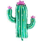 Ballon Géant Cactus
