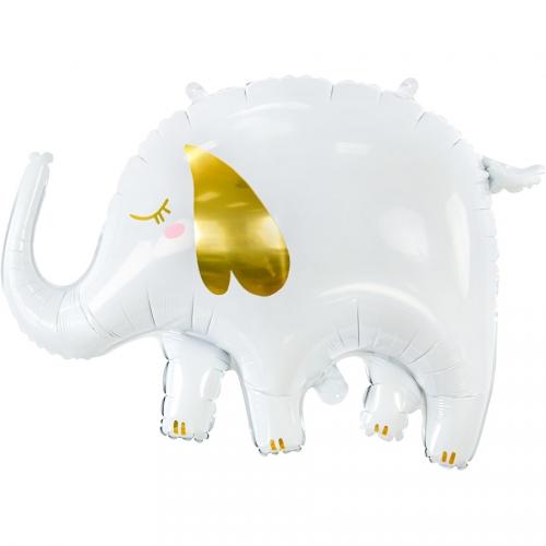 Ballon Elephant