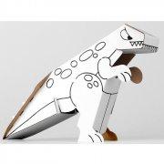 Dinosaure � colorier