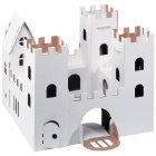 Château Fort à peindre