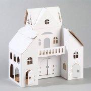 Grande Maison à peindre
