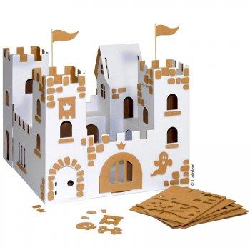 Set Décorations en Carton