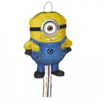 Pinata 3D Minions - Stuart