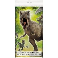 Contient : 1 x Nappe Jurassic World