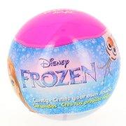 Boule Bracelet à créer + Bonbons  Reine des Neiges