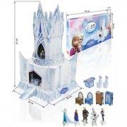 Jeu Palais de la Reine des Neiges