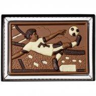 Coffret Footballeur (85 g) - Chocolat au Lait