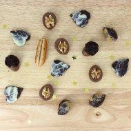 Chocolats Pralinés Fruits de Forêt (220 g)