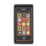 Smartphone en Chocolat (70 g)