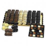 18 Lapins en Chocolat (250 g)