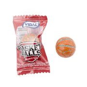 1 Bubble-gum Basket Balls