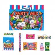 Sachet Bonbons Party Mix 400g