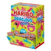 Dragibus Pik Haribo - Mini sachet 10g