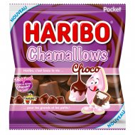 Chamallows Choco - Sachet 75g
