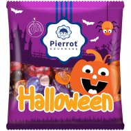 Mini sachet bonbons Halloween 20g