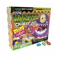 Monster Challenge - Défi de Bonbons Halloween