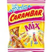Sachet Minis Carambar Mix - 110 g