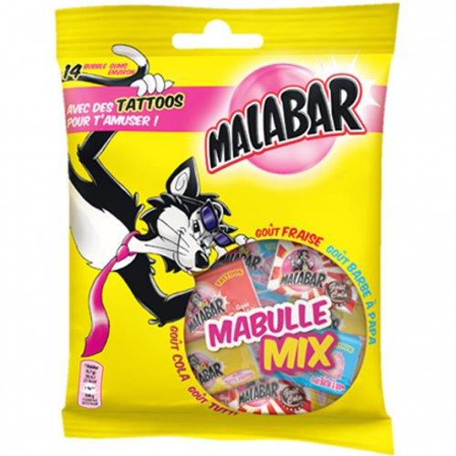 Sachet Malabar Mix - 100 g
