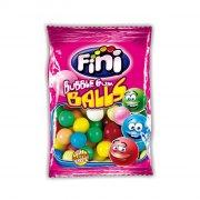 Sachet Bubble Gum Balls - 100 g