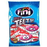 Sachet  Dentiers Jelly Teeth - 100 g