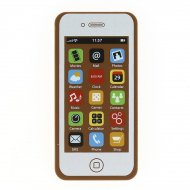 Smartphone (40 g) - Chocolat Blanc