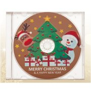 CD Noël - Chocolat Lait