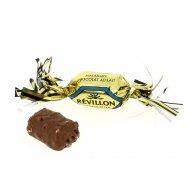 Papillotes Malakoff Chocolat au lait (135g)
