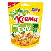 Krema Mini Cub Bio (30g) - Fruits Jaunes