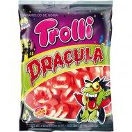 Sachet Mini Dentiers Dracula (sans Gluten) - 100 g