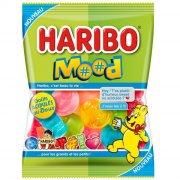 Sachet Haribo Mood 6 Goûts - 100 g