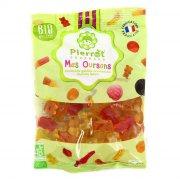 Bonbons Oursons Bio Pierrot Gourmand - 110g