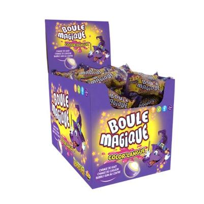 2 Boules Magiques Color langue (15 g)