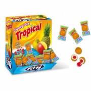1 Bubble-gum Tropical Fizz