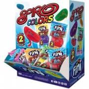 Spiro Colours - Fini