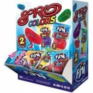 2 Spiro Colours - Fini