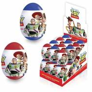 1 Oeuf Surprise - Toy Story (Cadeau + Cookie)