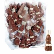 1 Lapin - Chocolat au Lait (17 g)