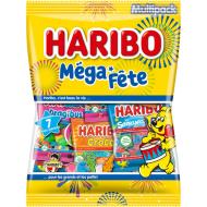 Sachets Bonbons Méga Fête - 360g