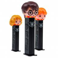 Distributeur bonbons Pez Harry Potter