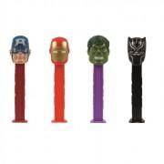 Distributeur PEZ Bonbons Marvel Iron Man