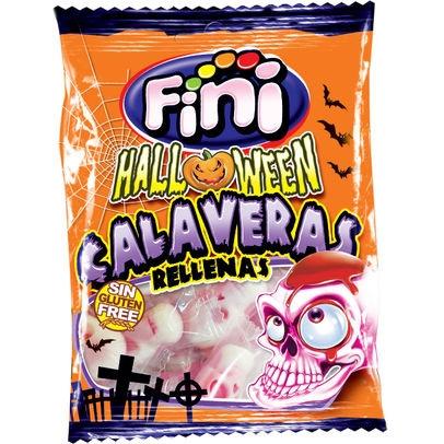 1 Sachet de Bonbons Calavera - 100g